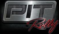 PIT Rally logo