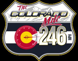 Colorado Mile