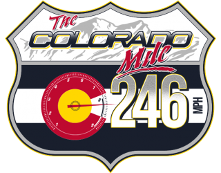 Colorado Mile